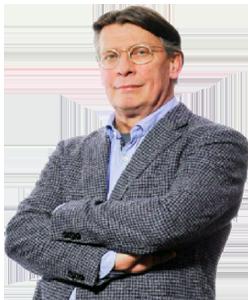 Sjaak Lekkerkerker | Interim directeur