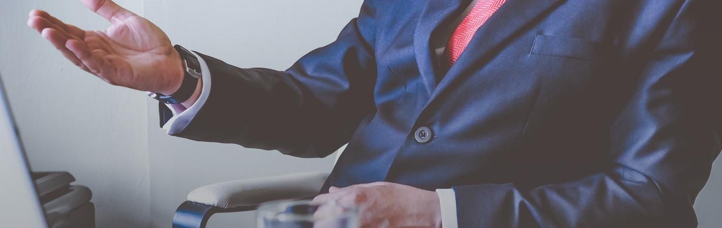 Supply Chain leiderschap & gedrag