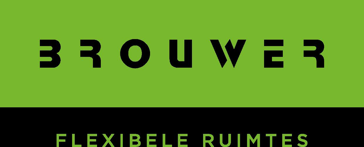 Brouwer Units en Wagenbouw B.V. logo