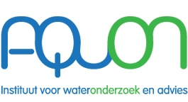 Aquon logo