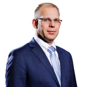 Supply Chain Specialist Edward Heijnen