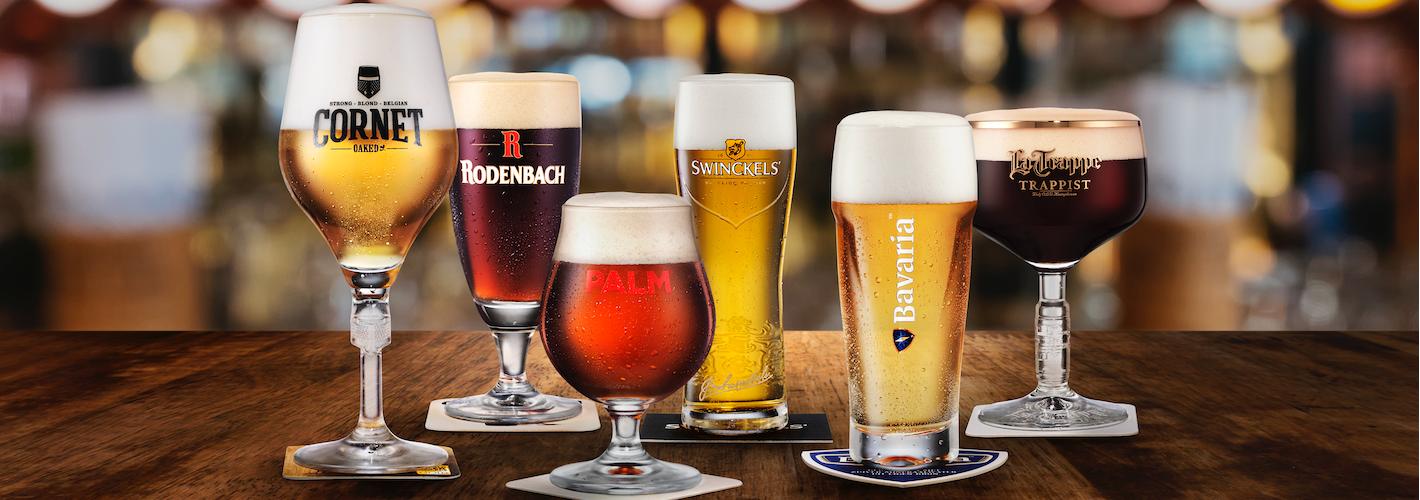 Swinkels Family Brewer header
