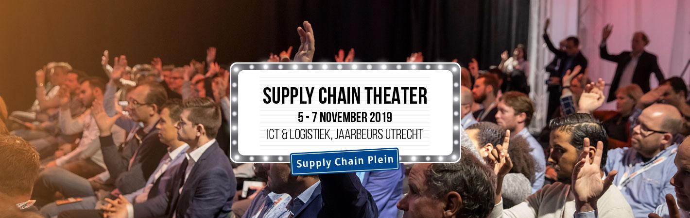 BLMC Supply Chain Plein 2020