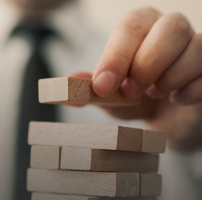 Supply Chain Optimalisatie | BLMC